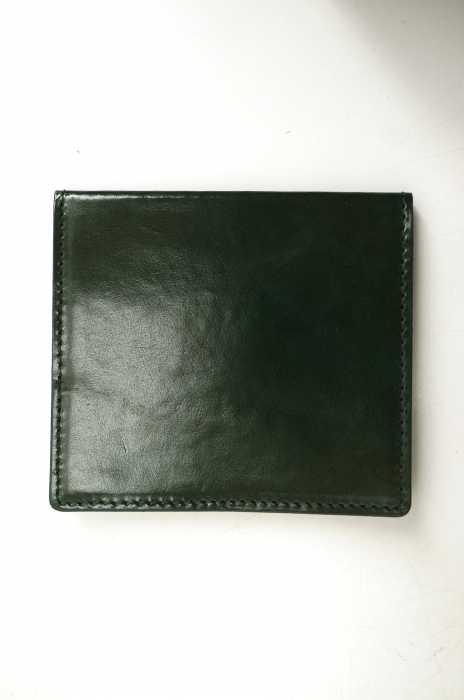 abrAsus (アブラサス) 薄いマネークリップ メンズ 財布・ケース