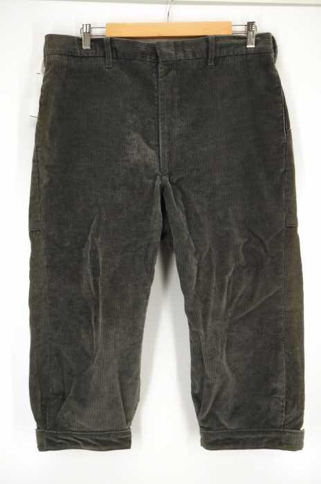 WOOLRICH (ウールリッチ) 70~80年代初期 白タグ USA製 コーデュロイパンツ メンズ パンツ