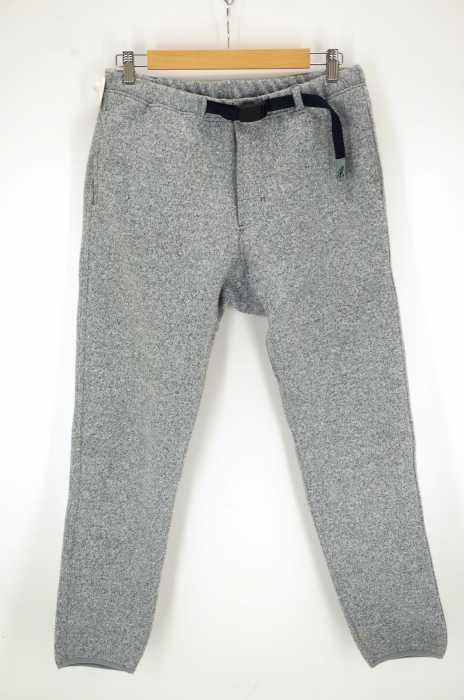 GRAMICCI × BEAMS (グラミチ × ビームス)  フリースナローパンツ メンズ パンツ