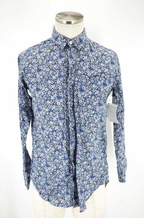 Engineered Garments (エンジニアードガーメンツ) 花柄ボタンシャツ メンズ トップス