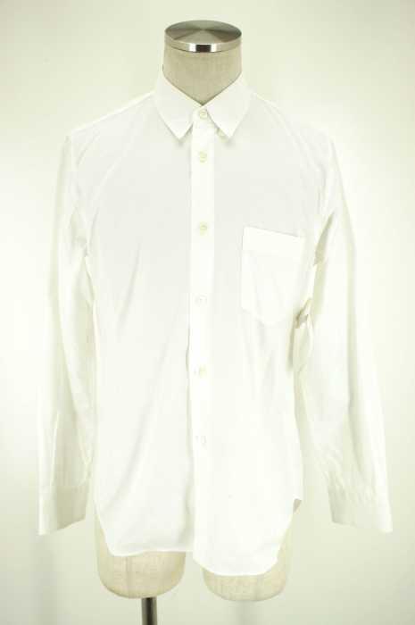 COMME des GARCONS SHIRT (コムデギャルソンシャツ) コットンボタンダウンシャツ メンズ トップス