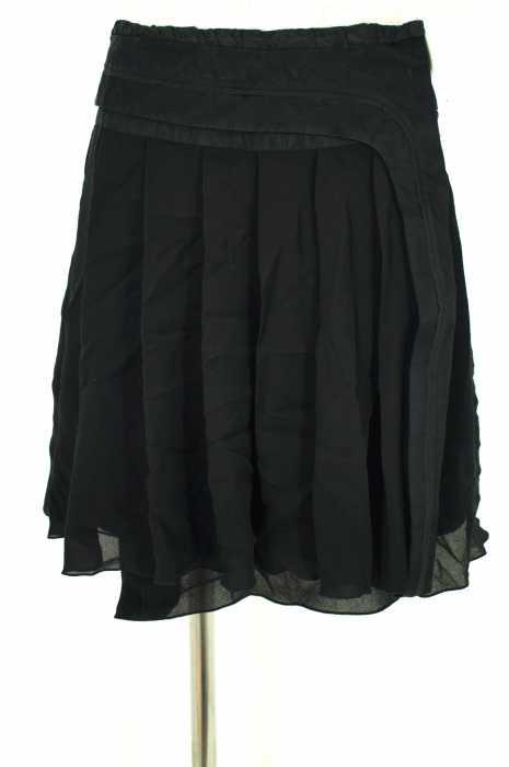 UNDERCOVER (アンダーカバー) 09AW シルクスカート レディース スカート