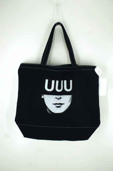 UNDERCOVERISM (アンダーカバーイズム) 14SS 2way UUU トートバッグ メンズ バッグ