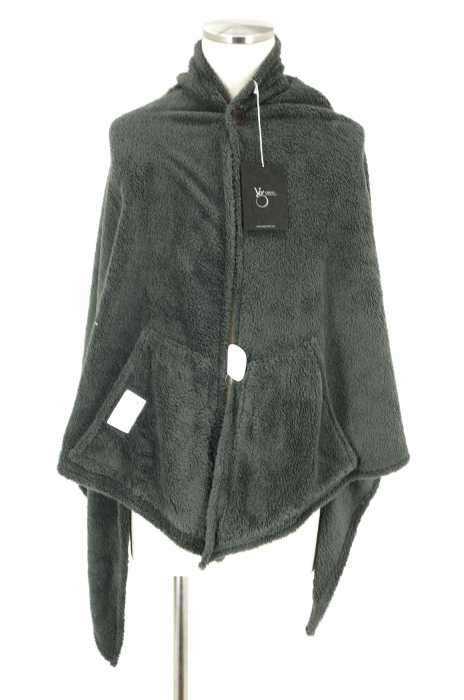VIRGO wearworks (ヴァルゴ ウェアワークス) 17AW UMA 2WAY STALL ストール メンズ ファッション雑貨