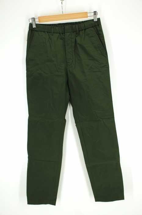N.HOOLYWOOD (エヌハリウッド) 14AW pertex shield ナイロンパンツ メンズ パンツ