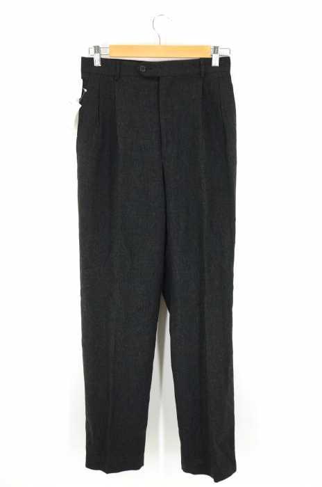 BARNEYS NEWYORK (バーニーズニューヨーク) REDAELLI スラックスパンツ メンズ パンツ