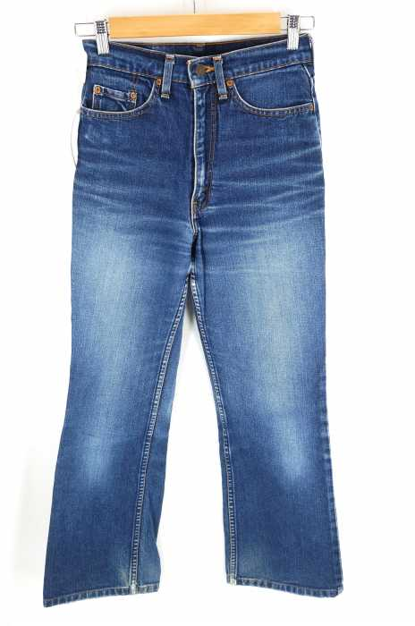 Levi's (リーバイス) W517-02 スモールe 5ポケットデニムパンツ メンズ パンツ