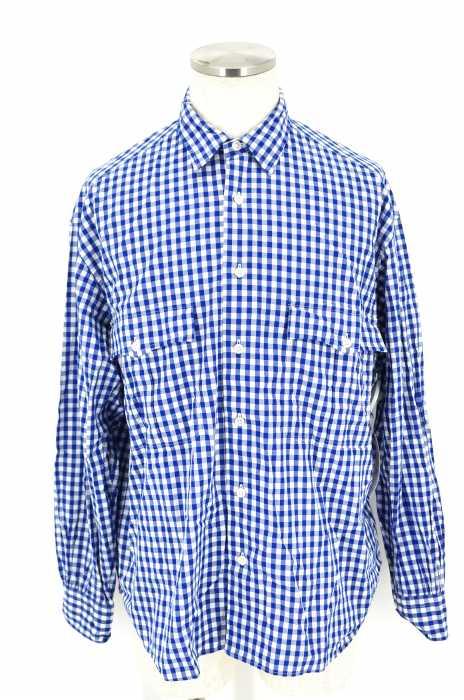 PORTER CLASSIC (ポーター クラシック) ROLL UP SHIRTS ロールアップシャツ メンズ トップス