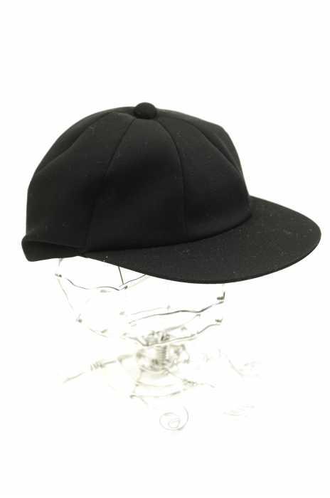 SUN KAKKE (サンカッケー) CONE TX Tuxido Cloth Cricket Cap キャップ メンズ 帽子