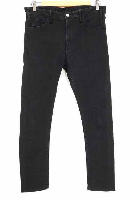 LIDnM (リドム) 17SS ストレッチスキニーデニムパンツ メンズ パンツ