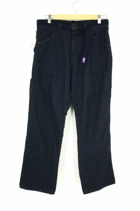 THE NORTH FACE PURPLE LABEL (ノースフェイスパープルレーベル) フィールドワークパンツ メンズ パンツ