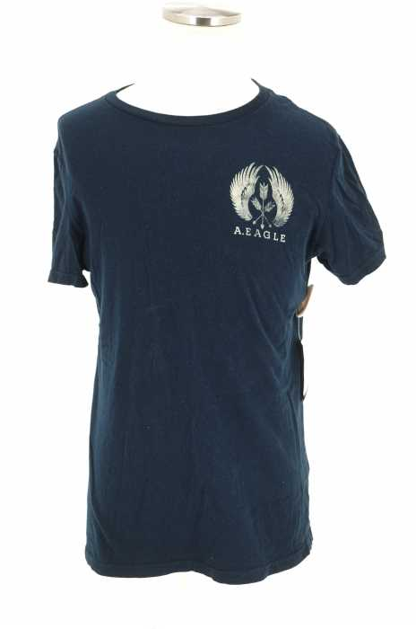 AMERICAN EAGLE OUTFITTERS (アメリカンイーグルアウトフィッターズ) プリントTシャツ メンズ トップス