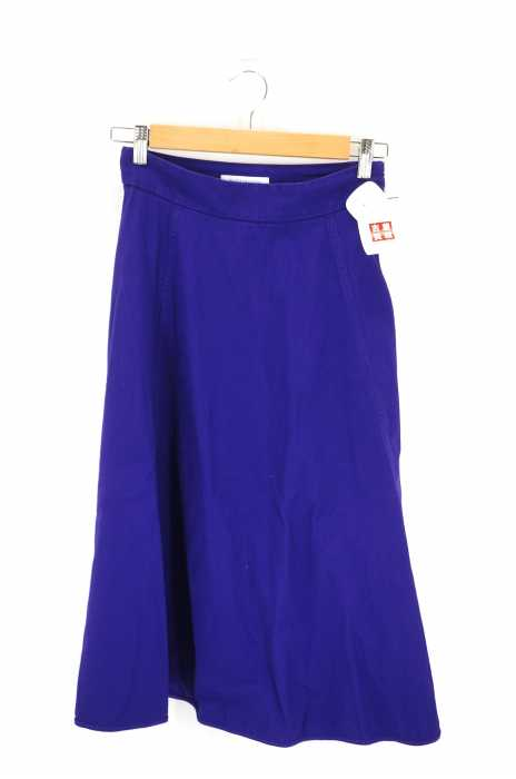 BEAUTY & YOUTH UNITED ARROWS (ビューティーアンドユースユナイテッドアローズ) コットンサージサーキュラースカート レディース スカート