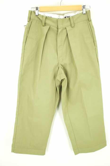 NEON SIGN×DICKIES(ネオンサイン ディッキーズ) 九分丈チノタックパンツ 874 CHICANO FIT メンズ パンツ