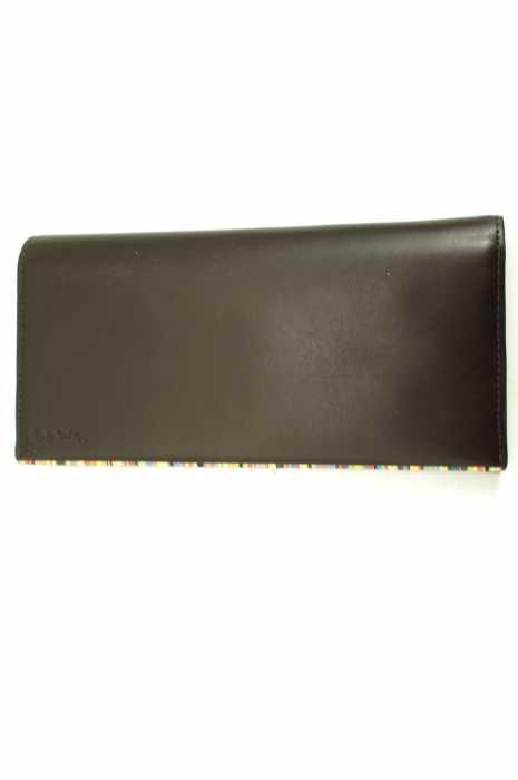 Paul Smith (ポールスミス) PSY056 メンズ 財布・ケース