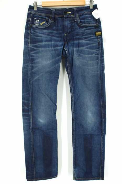 G-STAR RAW (ジースターロー) RN104506 デニムパンツ メンズ パンツ