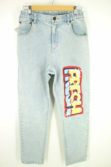JOYRICH (ジョイリッチ) Fresh Easy Pant デニム パンツ メンズ パンツ