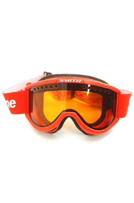 SUPREME × SMITH(シュプリーム スミス) Cariboo OTG Ski Goggle カリブーOTGスキーゴーグル メンズ アクセサリー