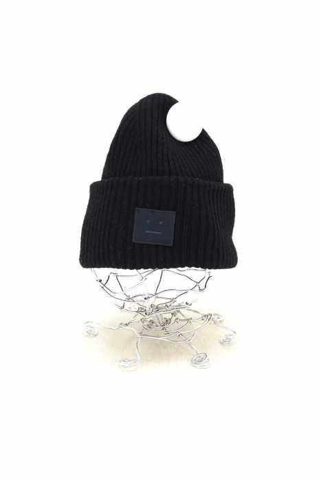 ACNE STUDIOS(アクネストゥディオズ) PANSY WOOL ハット メンズ 帽子