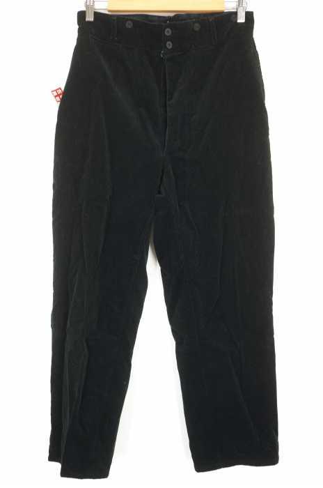 ANATOMICA (アナトミカ) シンチバックコーデュロイパンツ メンズ パンツ
