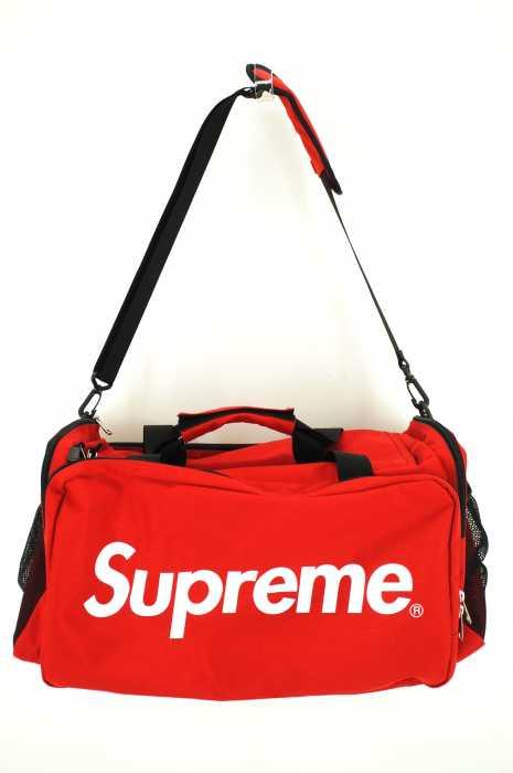 Supreme (シュプリーム) 15SS Duffle Bag ダッフルバッグ メンズ バッグ