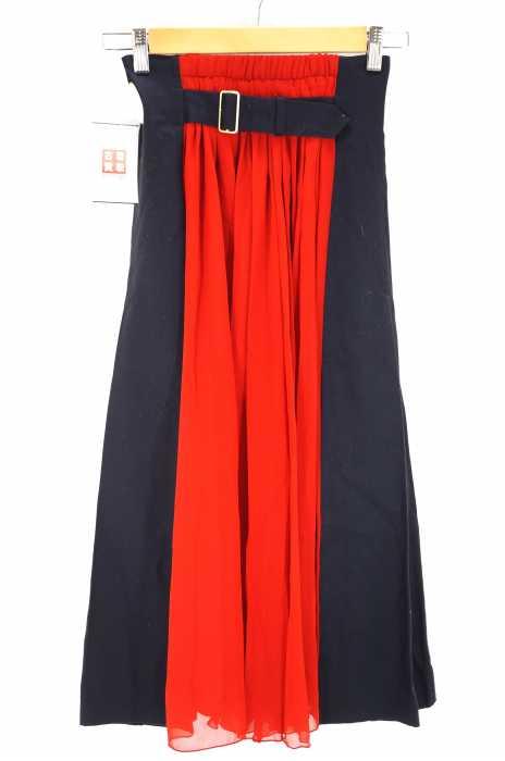 Sue UNDERCOVER(スーアンダーカバー) ユーティリティスカート レディース スカート
