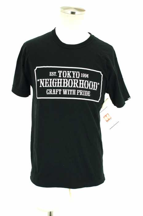 NEIGHBORHOOD (ネイバーフッド) プリントTシャツ メンズ トップス