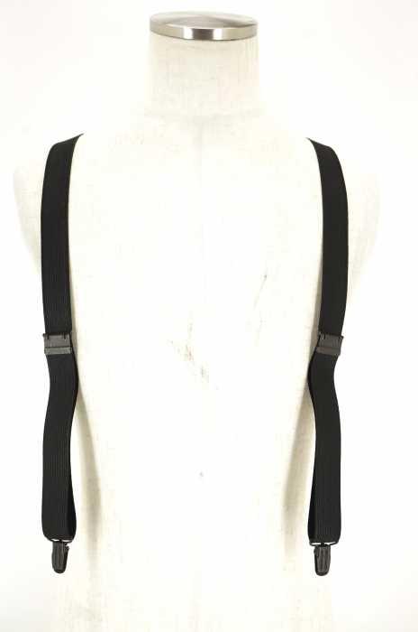 N.HOOLYWOOD (エヌハリウッド) サスペンダー メンズ ファッション雑貨