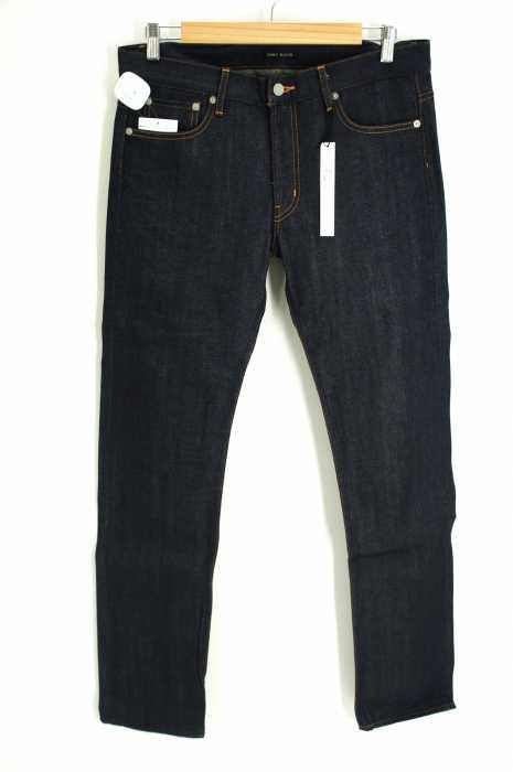 SABLE CLUTCH (セーブルクラッチ) ストレートデニムパンツ メンズ パンツ