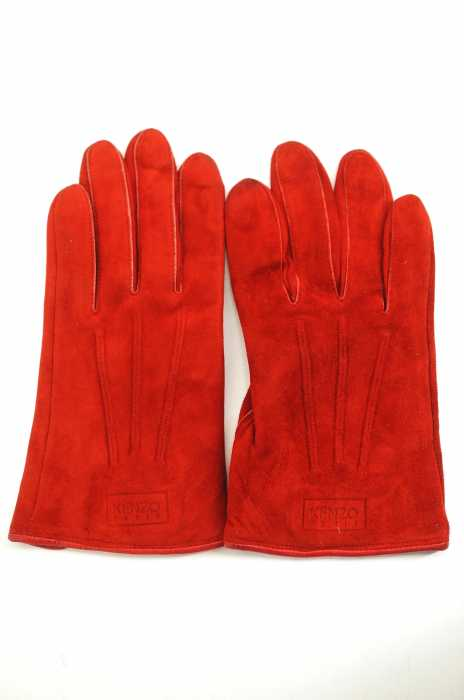 KENZO (ケンゾー) 手袋 グローブ レディース ファッション雑貨