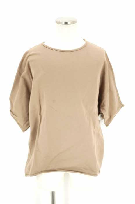 ROUNDABOUT (ラウンダバウト) スウェットバルーンTシャツ メンズ トップス