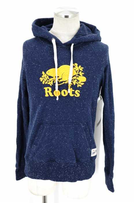 roots canada(ルーツカナダ) 刺繍 メンズ トップス