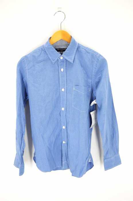 COMME des GARCONS HOMME (コムデギャルソンオム) ボタンシャツ メンズ トップス