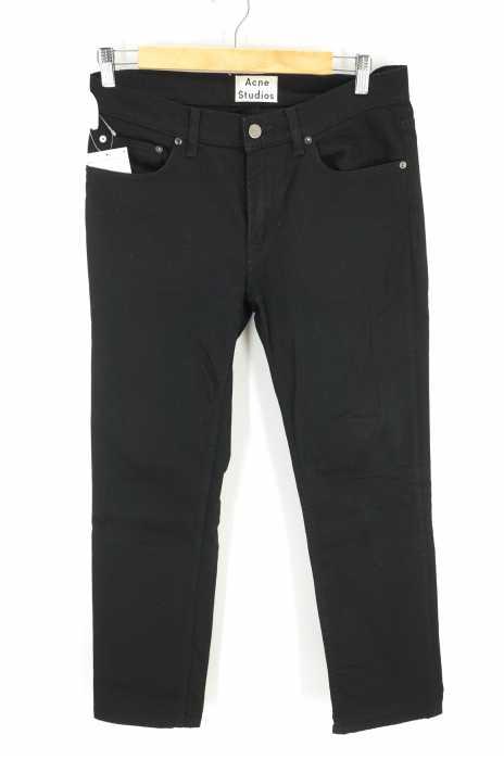 ACNE STUDIOS (アクネストゥディオズ) ACE STAY CASH デニムパンツ メンズ パンツ