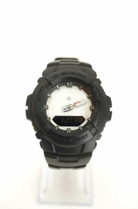 G-SHOCK × the pool aoyama × Fragment Design(ジーショック×プールアオヤマ×フラグメントデザイン) G-100 メンズ 腕時計