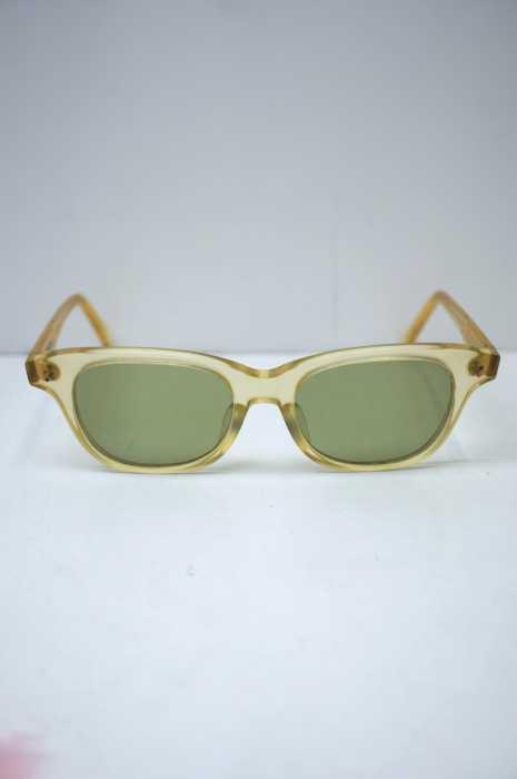 白山眼鏡店 (ハクサンメガネテン) 「1975 HANK」 サングラス メンズ ファッション雑貨