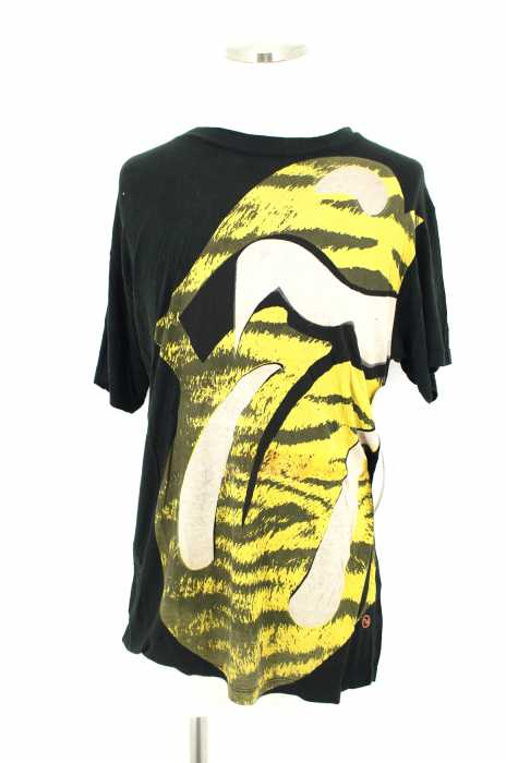 BUDDHIST PUNK (ブディストパンク) ダメージ加工ロックTシャツ メンズ トップス