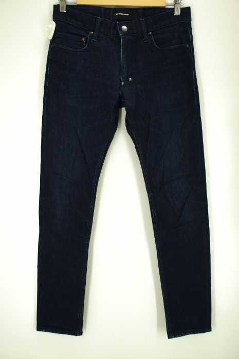DIET BUTCHER SLIM SKIN(ダイエットブッチャースリムスキン) 16SS ストレッチデニムパンツ メンズ パンツ