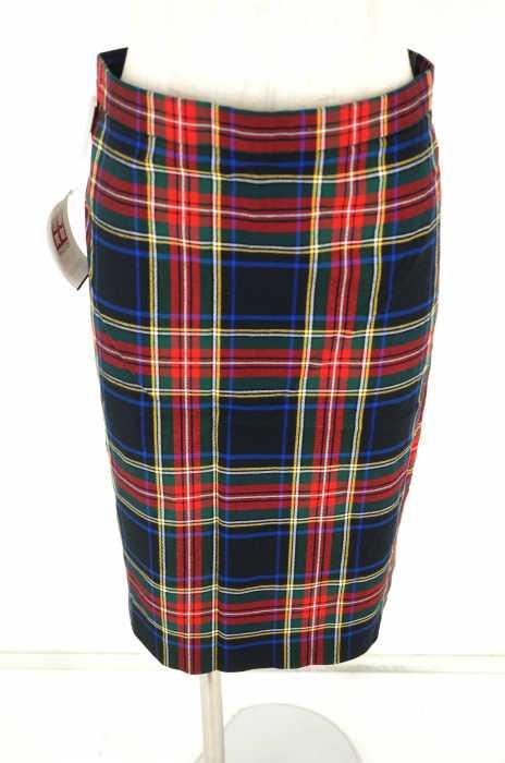 23区×RITA() チェック柄スカート レディース スカート