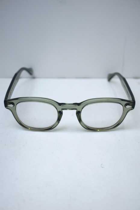 MOSCOT (モスコット) 「LEMTOSH」  レムトッシュ 眼鏡 メンズ ファッション雑貨