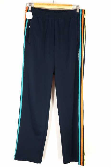 adidas neo label  (アディダスネオレーベル) マルチカラーサイドライントラックパンツ メンズ パンツ