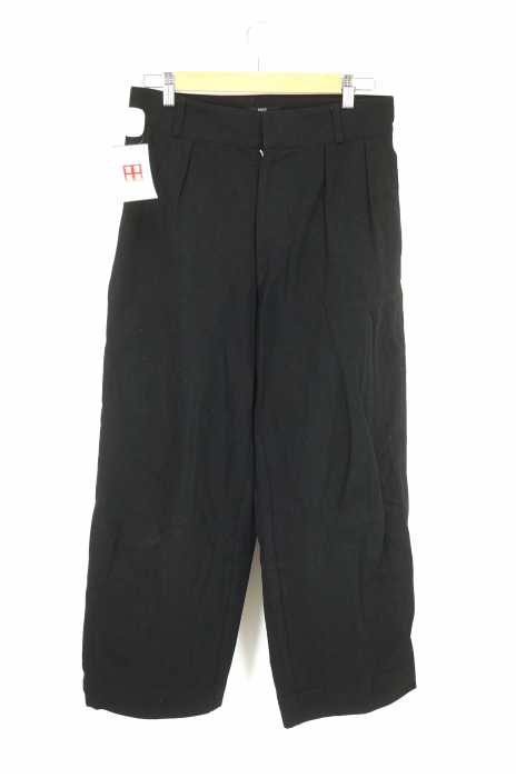 Rags MCGREGOR (ラグスマックレガー) WIDE DENIM PANTS ワイドデニムパンツ メンズ パンツ