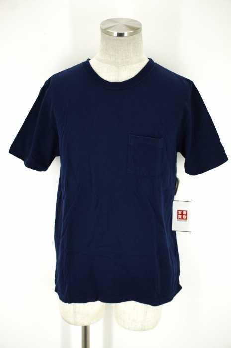 UNIVERSAL PRODUCTS (ユニバーサルプロダクツ) ポケットTシャツ メンズ トップス