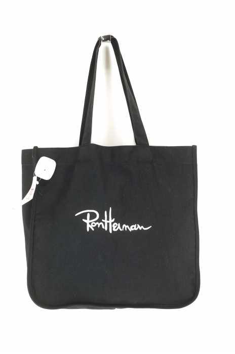 Ron Herman (ロンハーマン) 刺繍 RTR BAG メンズ バッグ