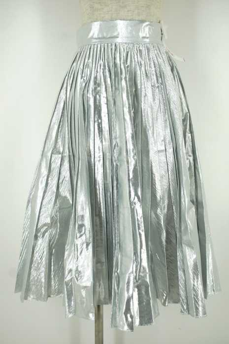 SINCERELY TOMMY (シンシアリートミー) プリーツロングスカート レディース スカート