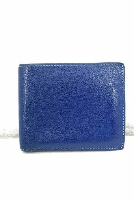 k.t. Lewiston (ケイティー ルイストン) レザー 二つ折り財布 メンズ 財布・ケース