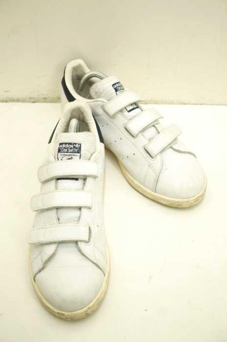 adidas Originals (アディダスオリジナルス) STAN SMITH CF スタンスミス メンズ シューズ
