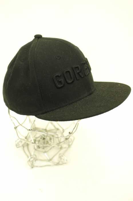 NEW ERA (ニューエラ) GORE TEX ベースボールキャップ メンズ 帽子