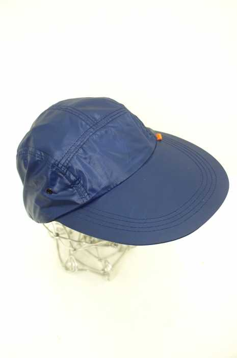 INTERBREED(インターブリード) Dark Night Long Bill Cap ロングビルキャップ キャップ メンズ 帽子
