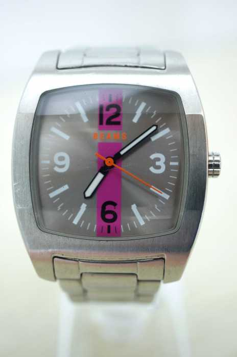 BEAMS  (ビームス) レディース 腕時計